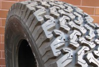 All Terrain Collway C-trax AT