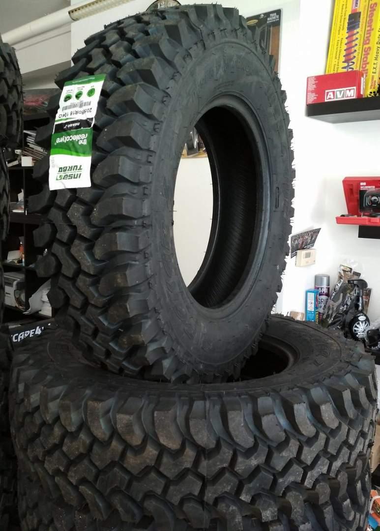 Insa Turbo Dakar